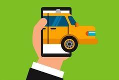 اعلام جزئیات دقیق سهمیه بنزین تاکسیهای اینترنتی