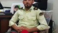 مامور پاسگاه صفی آباد دزفول در درگیری با افراد مسلح به شهادت رسید