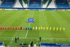پوستر تماشایی AFC برای دیدار مرحله نیمه نهایی پرسپولیس و النصر+ عکس