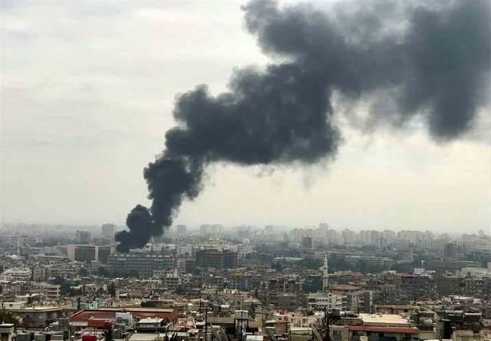 محکومیت حملات تروریسی به سوریه برای نخستین بار توسط آمریکا