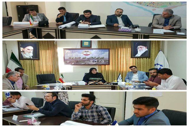 دو مصوبه مهم در جلسه امروز شورای شهر پرند