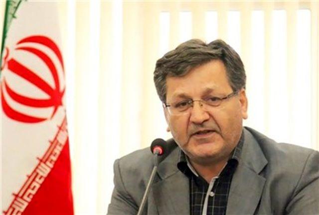 تردد بیش از 25 هزار نفر در ماه از مرز رازی استان آذربایجان غربی در سال