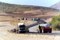 حمل و نقل کالای جاده ای استان کرمان با 30 درصد رشد از مرز 27 میلیون تن گذشت
