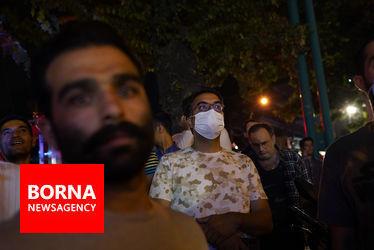 آخرین اخبار از حادثهی کلینیک سینا اطهر+فیلم