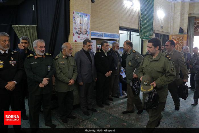 جمهوری اسلامی ایران قدرتمند است
