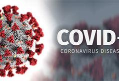 آلودگی بیماران فعلی کرونا به ویروس جهش یافته