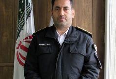 طرح برخورد با مرتکبان تخلفات حادثه سازدرغرب استان تهران