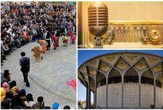 امروز تنور جشنواره تئاتر فجر با 10 نمایش صحنه ای 5 نمایش خیابانی و 2 نمایش رادیویی گرم است