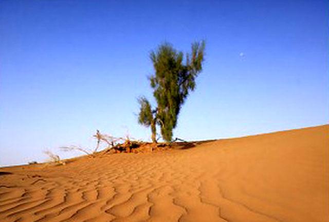جشنواره احیای سنتهای مردمان كویر گرمسار برگزار میشود