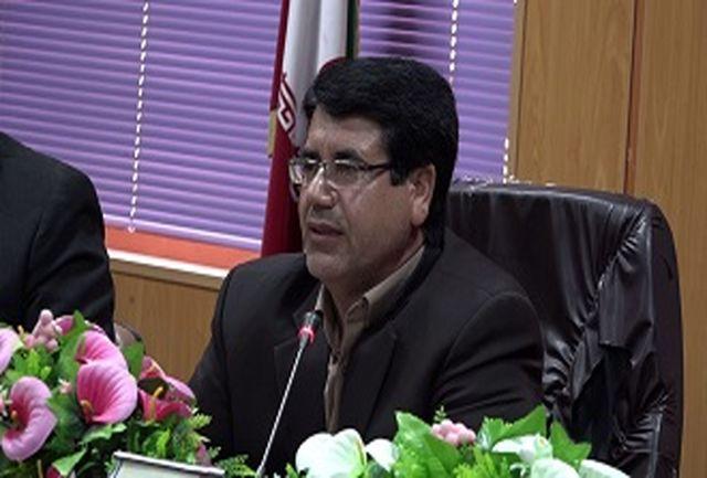 جلسه هماهنگی و برنامه ریزی ستاد دهه فجر درشهرستان چرداول برگزارشد