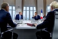 واکنش فرانسه به ادعای بی اطلاعی ترامپ از سفر ظریف
