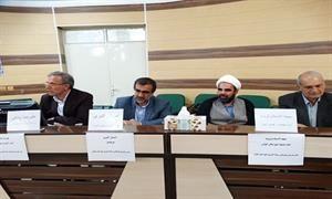 آخرین جلسه شورای آموزش و پرورش شهرستان ایوان در سال 95 برگزارشد