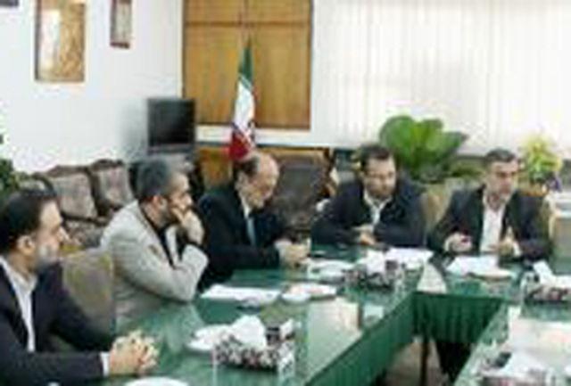 ارائه طرح نخستین شهرك سلامت خاورمیانه درمازندران