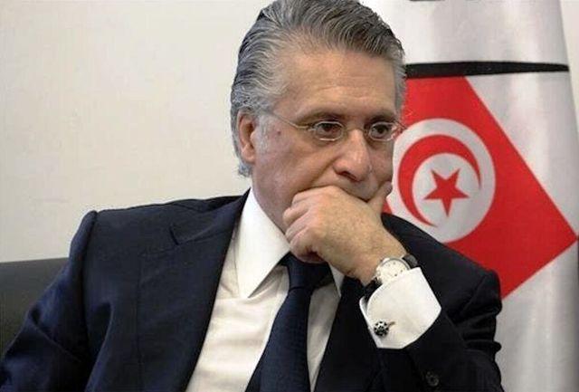 نامزد انتخابات ریاست جمهوری تونس آزاد شد