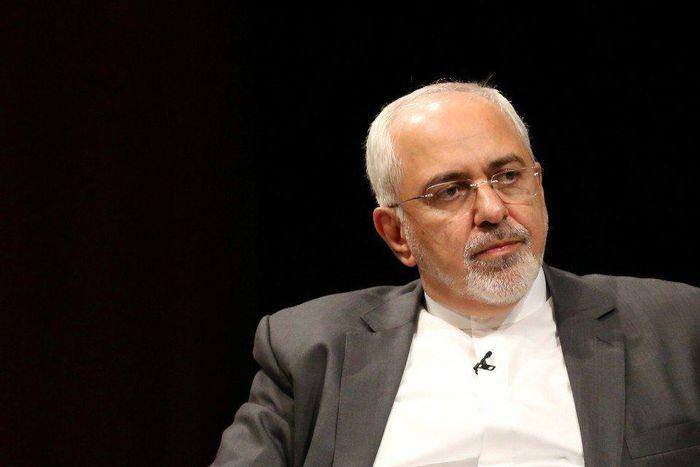 انتقاد و توصیه دکتر ظریف به انگلستان و اروپا
