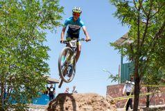 شناخت برترین های مسابقات دوچرخه سواری کراس کانتری در قزوین