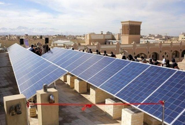 داد ، نخستین هتل سبز استان یزد