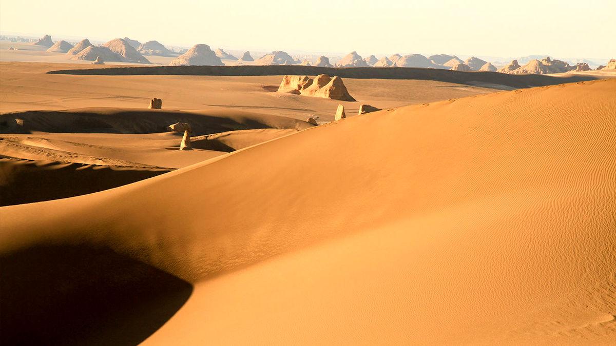 گرمترین مکان روی زمین در ایران است