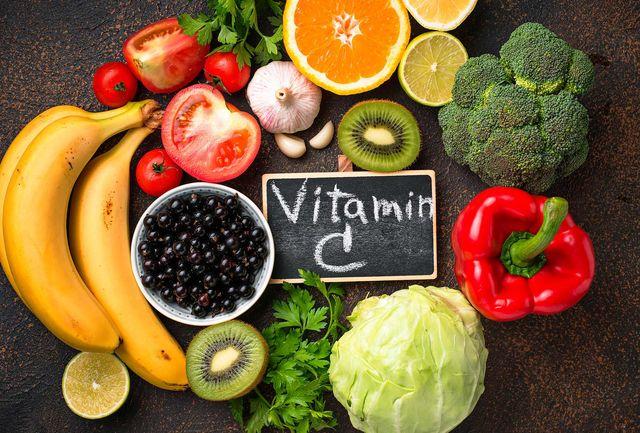 کدام میوه ها معدن ویتامین C هستند؟