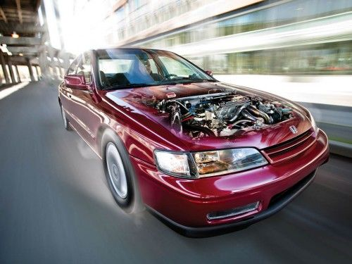 با این پنج راه ارزانقیمت توان خودرو خود را افزایش دهید!