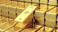 قیمت جهانی طلا امروز  4 اردیبهشت / اونس طلا در بورس لندن، به 1777 دلار  و 24 سنت رسید.
