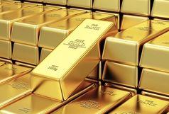 قیمت جهانی طلا امروز ۲۵ فروردین /  اونس طلا به 1742 دلار و 92 سنت رسید