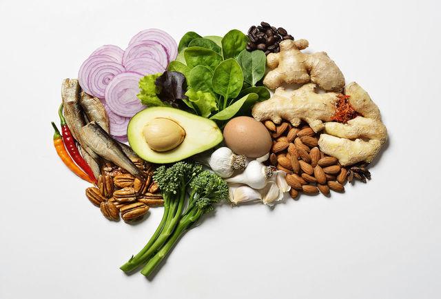 این غذاها را بخورید تا فراموشی نگیرید!