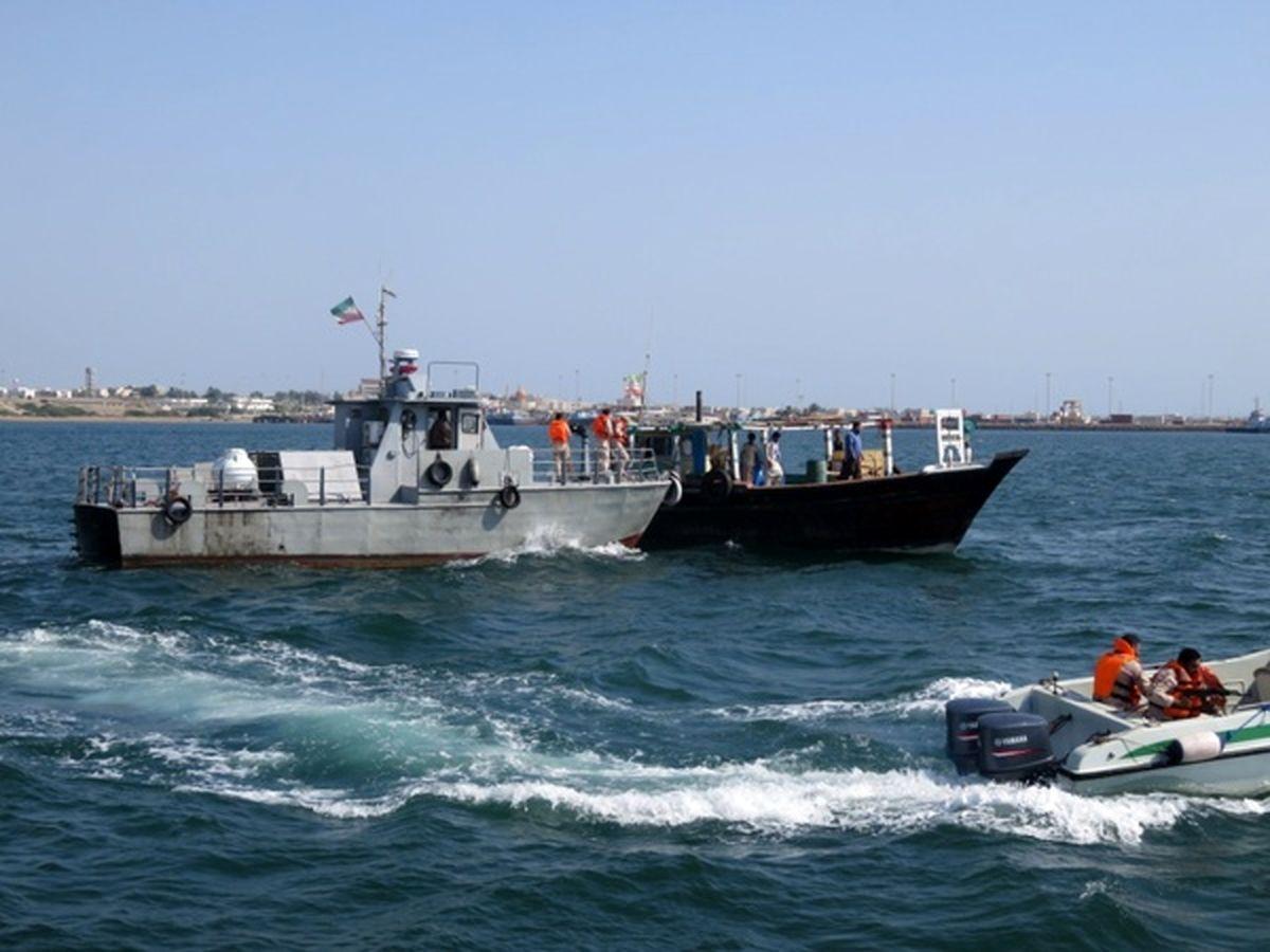 یک محموله بزرگ میلیاردی کالای قاچاق در بندر بوشهر توقیف شد