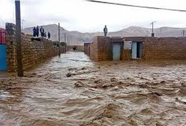 خسارتهای اندک سیل همچنان پابرجاست/ از هم اکنون به فکر بارش های سیل آسا باشیم