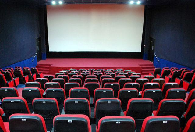 سینما ستاره شهر بندرعباس مجهز به سیستم دالبی شد