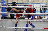 ورزش کیک بوکسینگ در جمع رشتههای حاضر در بازیهای آسیایی داخل سالن و فنون رزمی تایلند