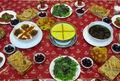 غذاهای ویژه ماه مبارک رمضان از دیدگاه طب سنتی