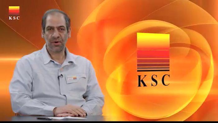 نخستین نمایشگاه بومی سازی قطعات و تجهیزات فولاد خوزستان برگزار می شود