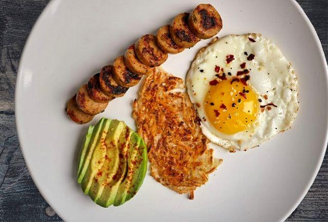 نکات عجیب درباره مصرف تخم مرغ