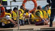 اروپا عامل مرگ ۲ هزار پناهجو شد