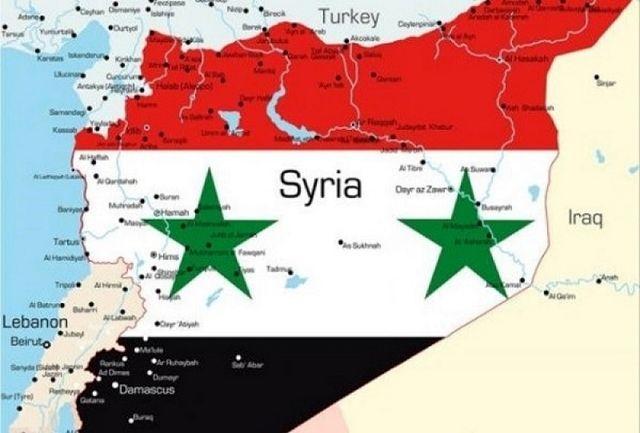 جنگ سوریه کی پایان مییابد