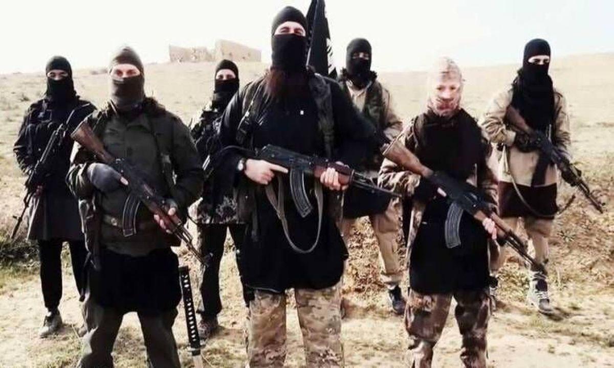 عراق در شوک حمله داعش