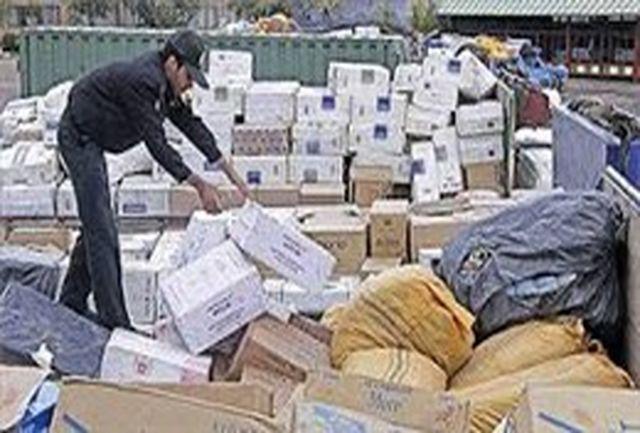 قاچاق کالا از ۲۵ میلیارد دلار به ۱۲.۵ میلیارد دلار رسید