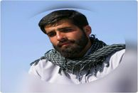 پیکر شهید مدافع حرم بعد از ۴ سال به میهن بازگشت