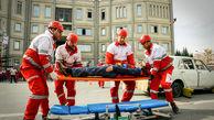 اهدای ۴۱۵ واحد خون توسط اعضای داوطلب هلالاحمر در ۳ ماهه پایانی سال ۹۹