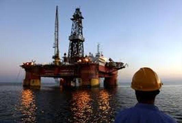 افزایش بهای جهانی نفت و طّلا