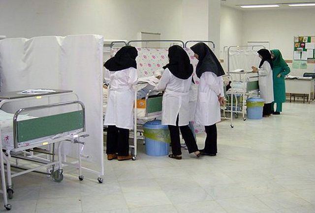 پذیرش زنان در رشته فوریتهای پزشکی
