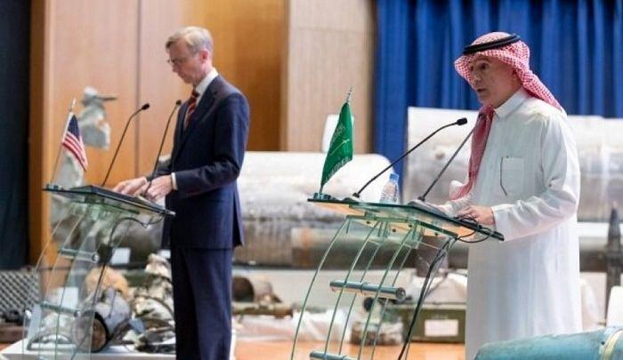 عقدهگشایی وزیر عزل شده سعودی علیه ایران