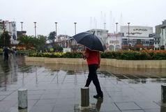قزوین تا اواسط هفته  آینده بارانی است