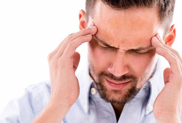 ترفندی برای درمان سردرد