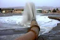 آبرسانی به بهرام آباد به خاطر نیترات