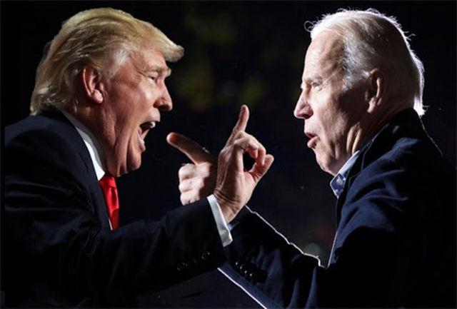 دومین مناظره دونالد ترامپ و جو بایدن لغو شد