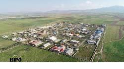 زمینه جذب سرمایهگذار در ۱۷۰۰ هکتار از شهرکهای صنعتی قزوین فراهم شد