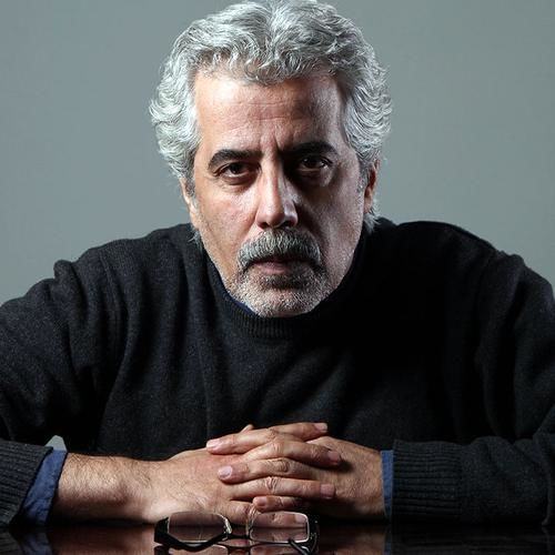 احمدرضا درویش سریال میسازد!
