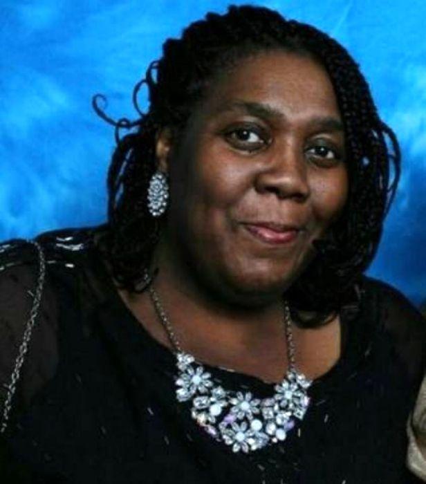 سفید شدن زن سیاه پوست با شیمی درمانی+عکس